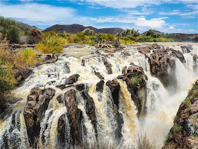 Namibia, il deserto possibile