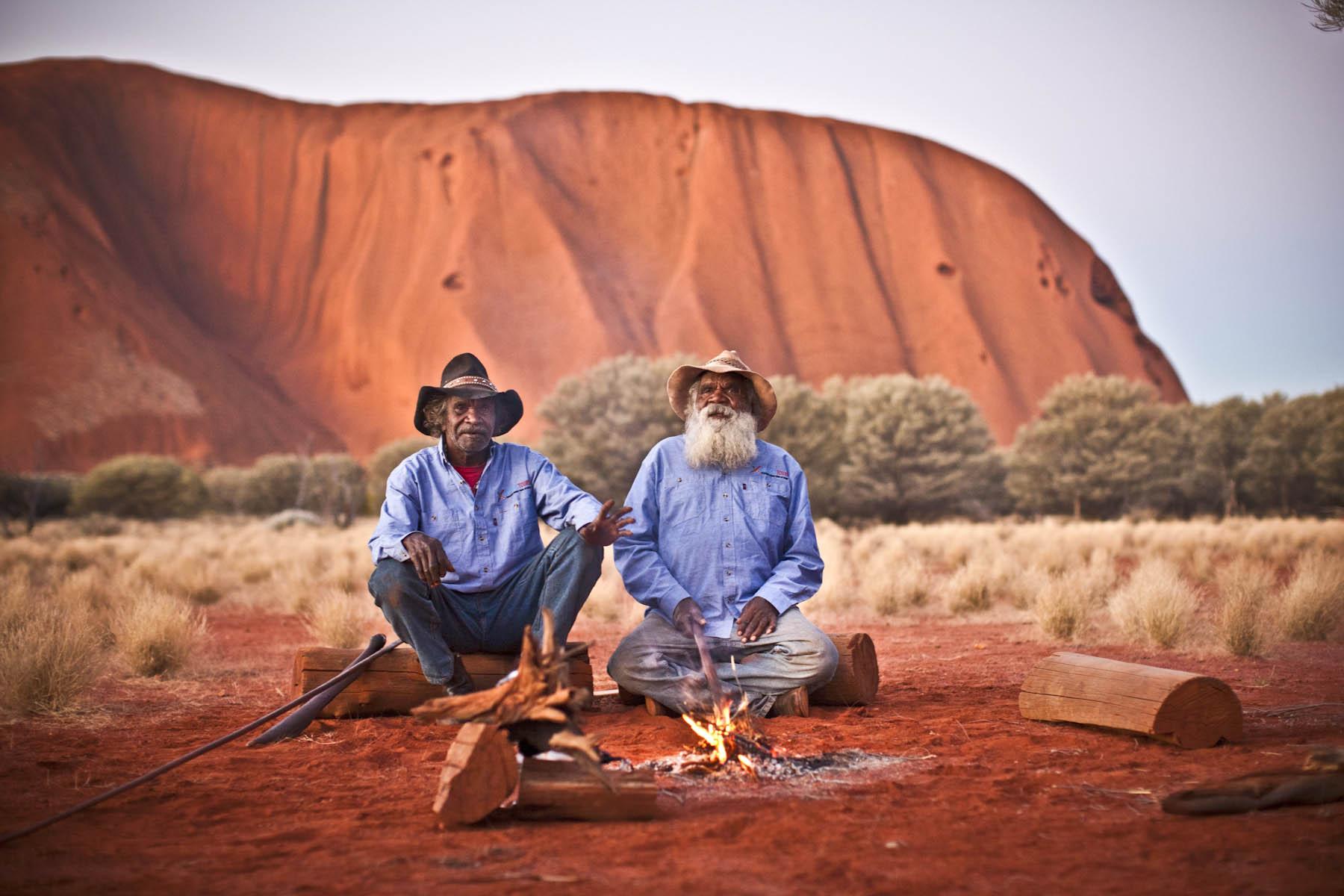 Australia. Vivere i colori