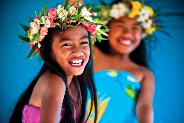 Polinesia neozelandese; la nuova frontiera del Sud Pacifico