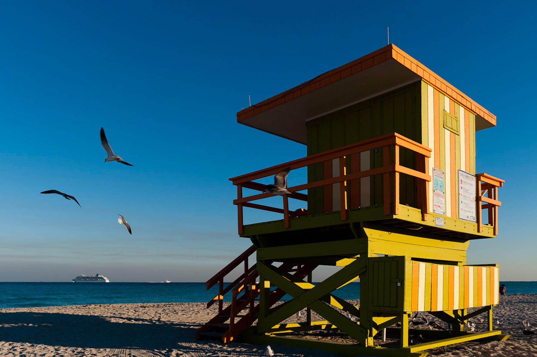 Miami, trampolino per i Caraibi