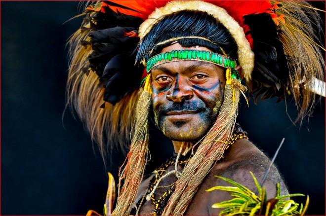 Sing Sing.  L'altra faccia di Papua