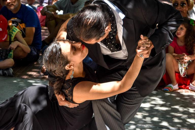 Argentina Buenos Aires: movida porteña