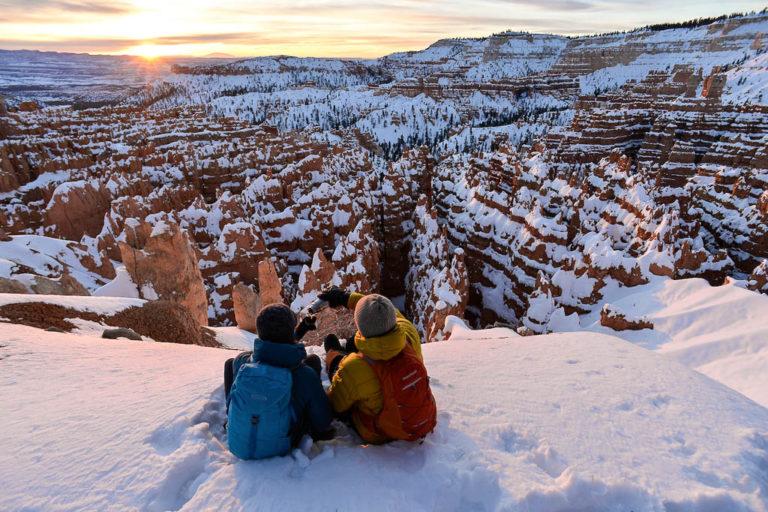 5 domande sul Bryce Canyon