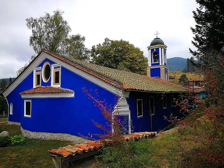 Bulgaria, alla scoperta delle case museo nella  pittoresca Koprivštica