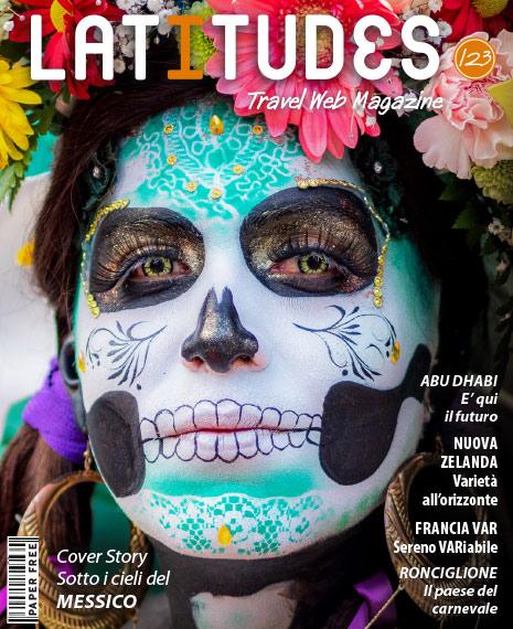 Magazine 123 Febbraio 2019