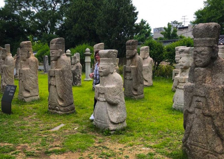 Corea del Sud, 7 buoni motivi per visitarla