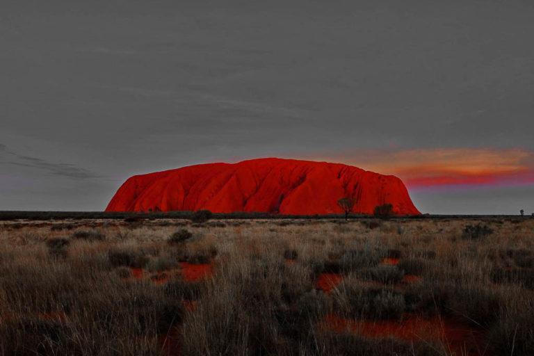 L'Australia del Grande Nord: da Darwin ad Ayers Rock