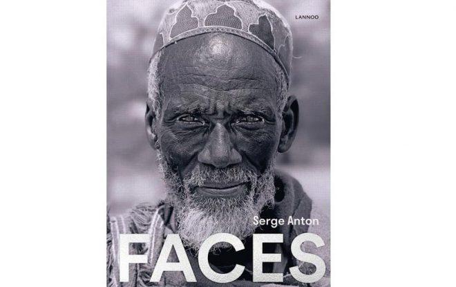 Faces, i ritratti di Serge Anton