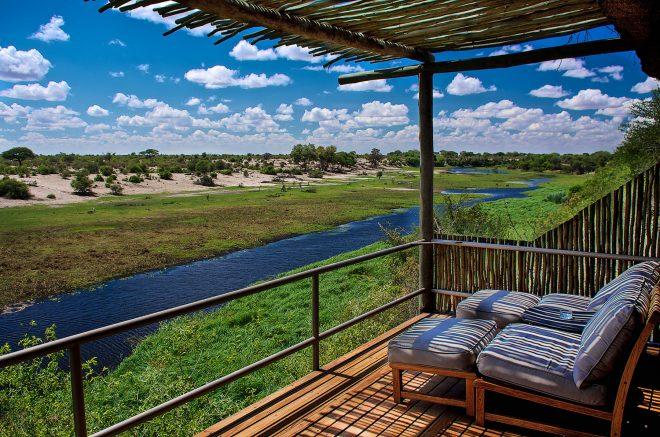 Botswana, wild Africa
