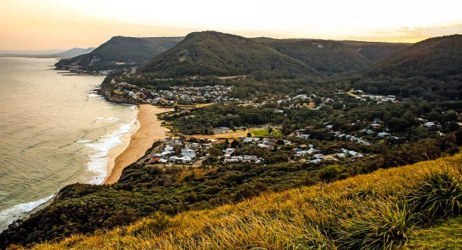 Australian way: natura nomade