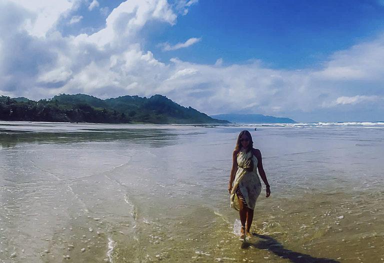 Viaggio in Costa Rica: DesperateSurfersWife