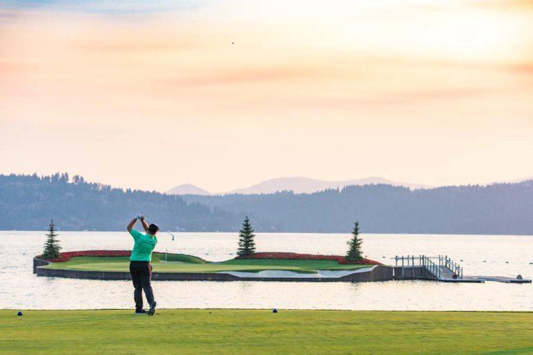 Le nuove regole del golf