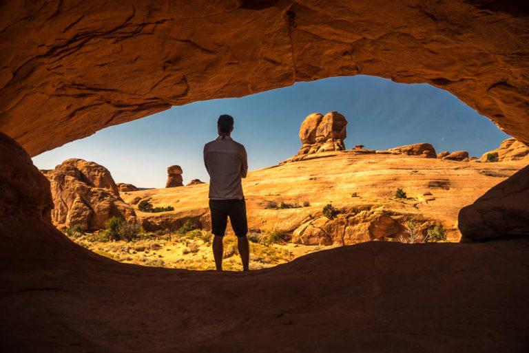 Moab: paradiso degli Archi e dei Canyon