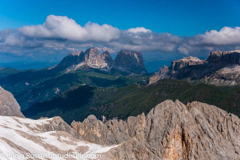Montagne del Veneto, ambiente e naturalità