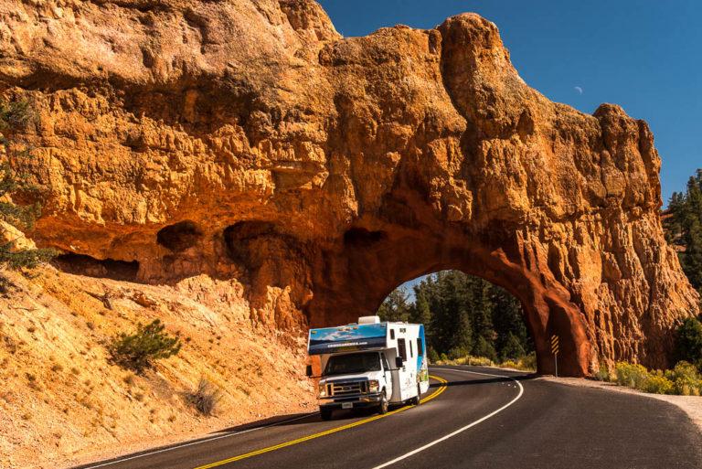 Bryce Canyon: un esercito di pinnacoli rossi