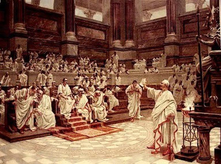 Cicerone nome dalle molte sfumature