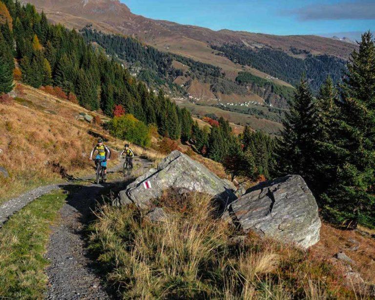 Ticino, novità d'autunno