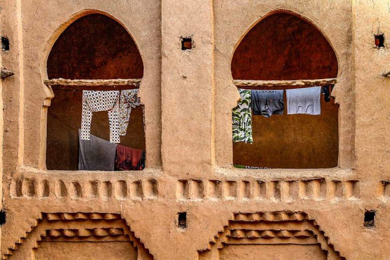 Marocco giardini d'oriente