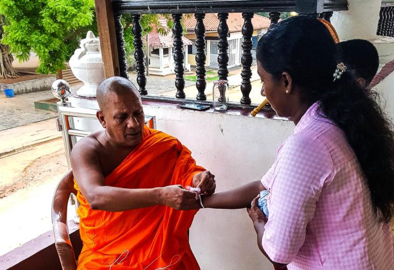 Sri Lanka oltre l'orrore