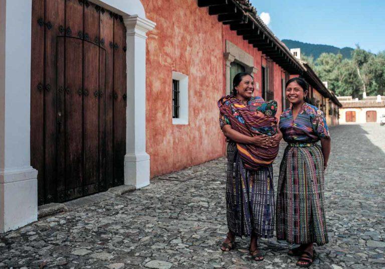 Viaggiare e imparare lo spagnolo in America Latina
