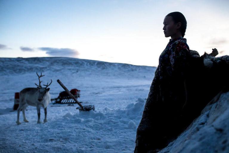 Yamal, Siberia c'è vita alla Fine del Mondo