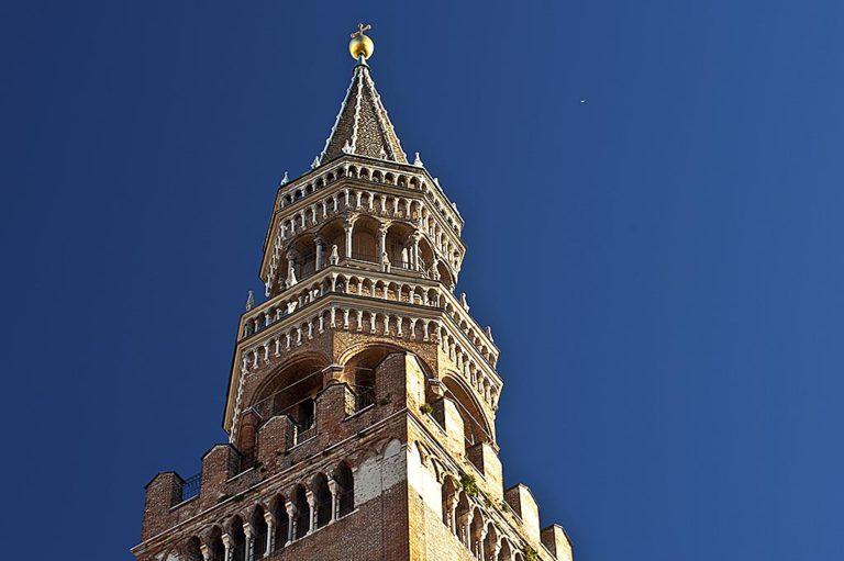 Cremona la festa del torrone sotto il segno di Mina