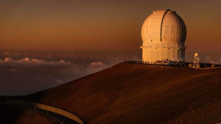 Guardare il cielo intorno al mondo: 6 osservatori aperti e funzionanti