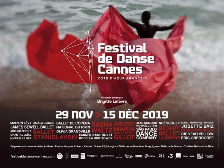 Inverno in Costa Azzurra a passo di danza