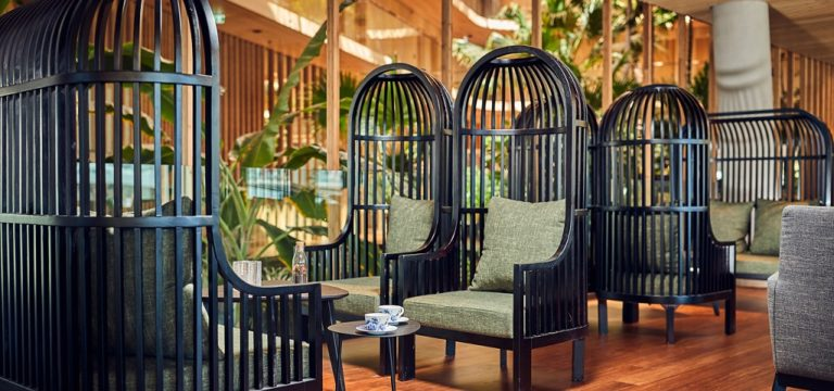Hotel sostenibili nei Paesi Bassi