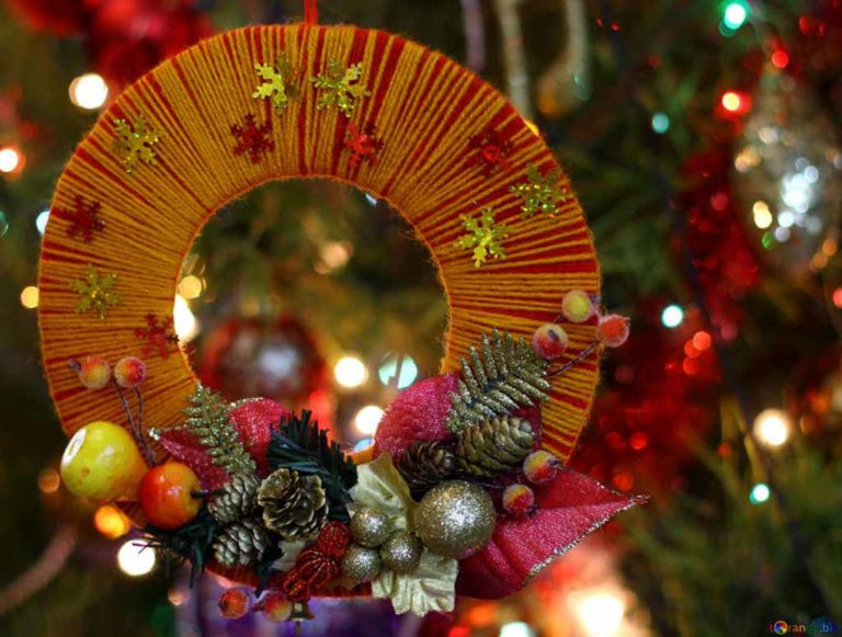 Atmosfere di Natale nel weekend