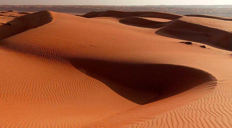 Le atmosfere dell'Oman in un libro di Paolo Zambon