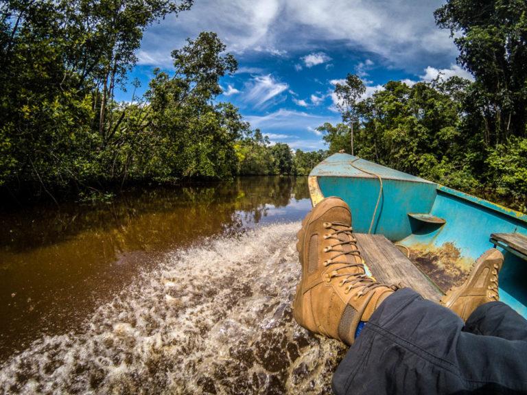 Venezuela, Orinoco: il labirinto del Delta