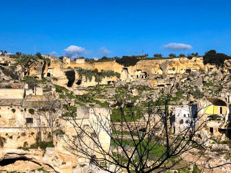 Puglia, alla scoperta della Terra delle Gravine