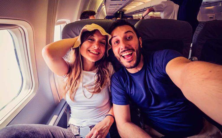 FlyKube, viaggio con sconto nelle capitali d'Europa