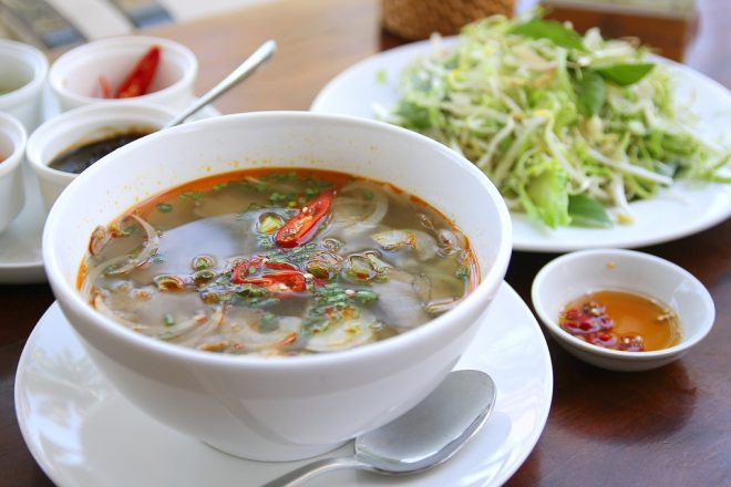Il Vietnam nel piatto, ricette e curiosità sulla cucina vietnamita