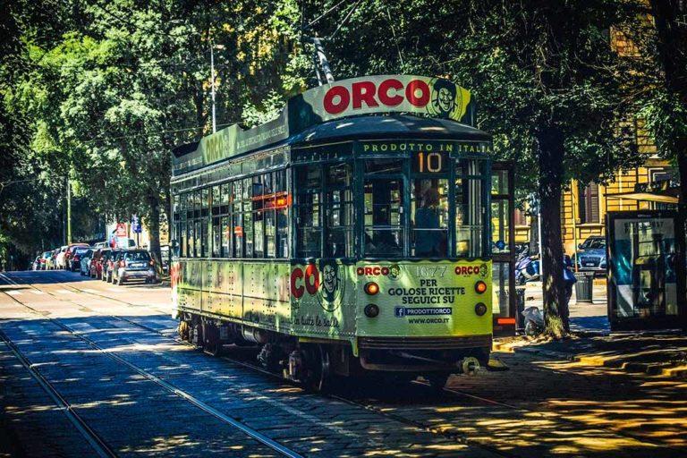 I migliori trasporti pubblici in Italia: solo uno è il vincitore