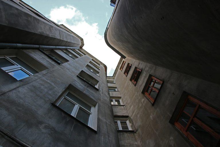 Il quartiere Praga di Varsavia, vivace ed emergente