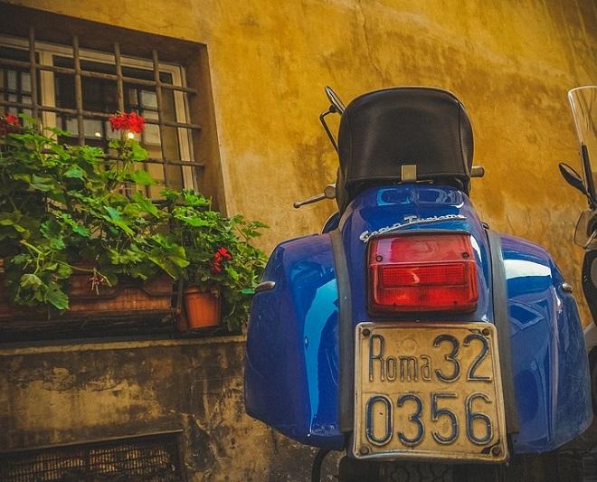 """Vacanze amarcord. In """"viaggio"""" a Roma"""